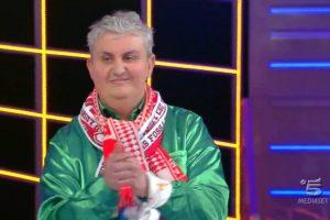 """L'Uomo Gatto con """"Samba"""".  Il remake di un brano di Don Backy"""