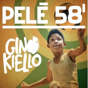 Cover Pelè 58