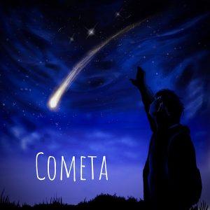 Cover Cometa