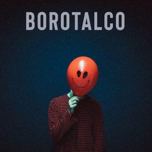 Cover Borotalco