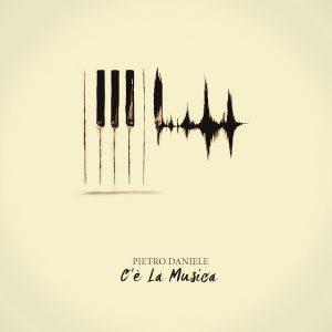 Cover C'è la musica