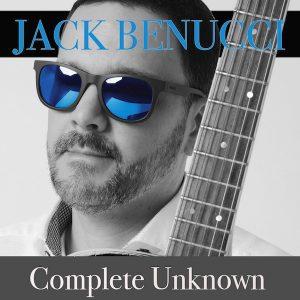 Cover Benucci