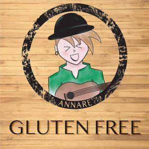 Gluten Cover