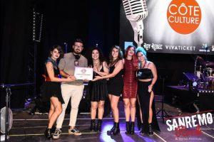 """La Sonos Music records assegna il """"Premio Partner Sanremo Rock 2020�"""
