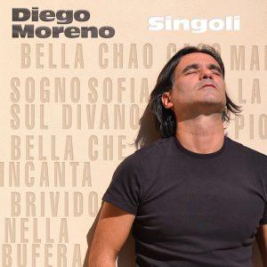 Brivido nella bufera, il nuovo singolo di Diego Moreno