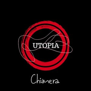 Cover Chimera - Utopia