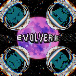 Cover Evolvere
