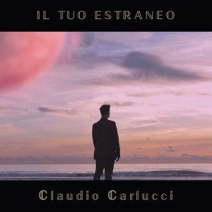 Cover Carlucci Il tuo estraneo