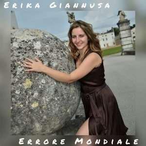 Erika Giannusa, Errore Mondiale