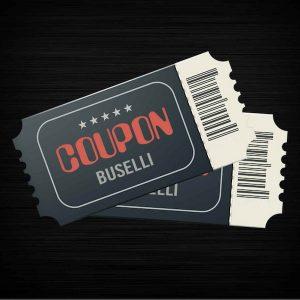 Coupon è il nuovo singolo di Buselli