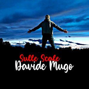 Cover Davide Mugo